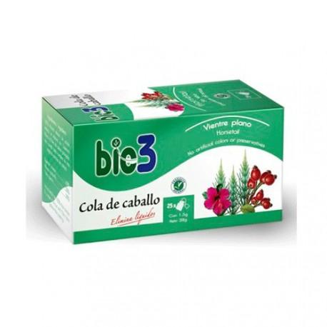 INFUSIÓN COLA DE CABALLO BIO3 25 BOLSITAS