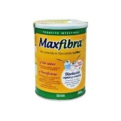 MAX FIBRA 200 Gr