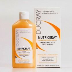 DUCRAY NUTRICERAT CHAMPÚ 200 ML
