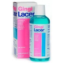 Gingi Lacer 500 ml