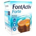 FONTACTIV FORTE CHOCOLATE (14 SOBRES) ORDESA