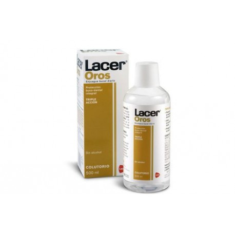 LACER OROS 500 ML