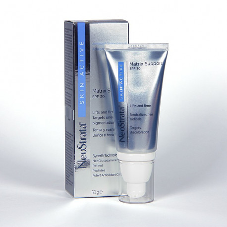 NEOSTRATA SKIN MATRIX SUPPORT  SPF30+ 50 ML