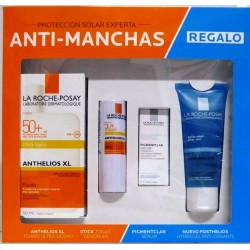 Pack Anthelios XL Anti-manchas SPF 50+