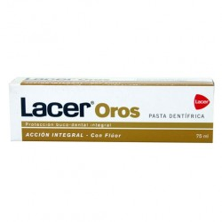 LACER OROS PASTA 75 ML