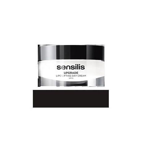 Sensilis Upgrade Chrono Lift crema de día SPF15+ 50ml