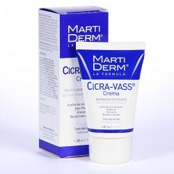 MARTIDERM CICRA VASS CREMA REGENERADORA 30 ML