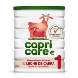 Capricare 1 preparado lactantes 800g