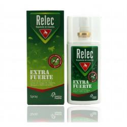 RELEC EXTRA FUERTE REPELENTE DE INSECTOS 75 ML