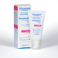 MUSTELA STELAPROTECT CREMA FACIAL, 40 ML