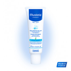 MUSTELA COSTRA LÁCTEA, 40 ML