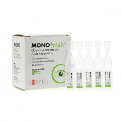 MONOFRESH 30 X 0,4 ML MONODOSIS