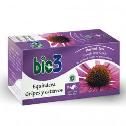BIE3 GRIPES Y CATARROS 25 BOLSITAS