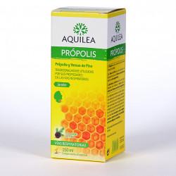 AQUILEA PRÓPOLIS JARABE, 150 ML