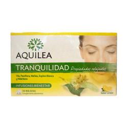 AQUILEA TRANQUILIDAD INFUSIÓN 20 FILTROS