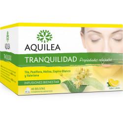 AQUILEA TRANQUILIDAD 40 BOLSITAS