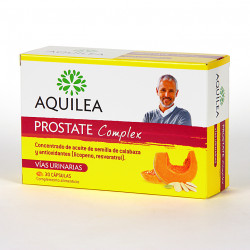AQUILEA PROSTATE COMPLEX 30CÁPSULAS