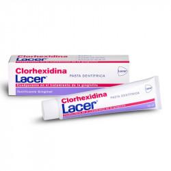 LACER CLORHEXIDINA PASTA DENTÍFRICA 75 ML