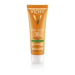 VICHY IDEAL SOLEIL SPF30 ANTI-IMPERFECCIONES 50ML