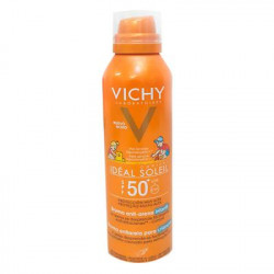 VICHY IDEAL SOLEIL BRUMA ANTI- ARENA INFANTIL SPF50 200 ML