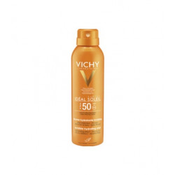 VICHY IDEAL SOLEIL BRUMA HIDRATANTE INVISIBLE SPF50+ 200ML