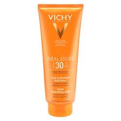 VICHY IDEAL SOLEIL LECHE HIDRATANTE SPF30 300ML