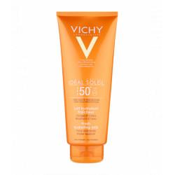 VICHY IDEAL SOLEIL LECHE HIDRATANTE SPF50+ 300 ML