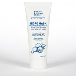 MARTIDERM HIDRO-MASK PIEL NORMAL Y SECA 75 ML