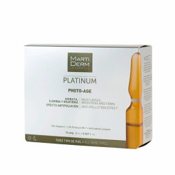 MARTIDERM PLATINUM PHOTO AGE 10 AMPOLLAS