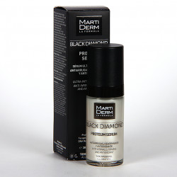 MARTIDERM BLACK DIAMOND PROTEUM SERUM CRISTAL 30 ML