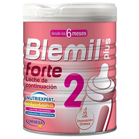BLEMIL PLUS FORTE 2