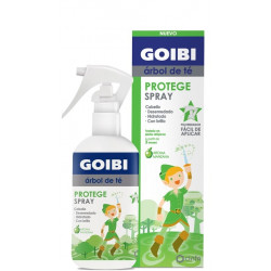 GOIBI ÁRBOL DE TÉ PROTEGE SPRAY 250ML