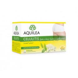 AQUILEA CELULITIS 20 FILTROS