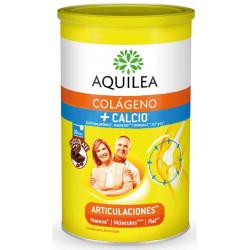 AQUILEA COLÁGENO+ CALCIO SABOR CHOCOLATE 495 G