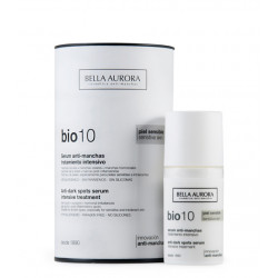 BELLA AURORA BIO 10 SERUM ANTI MANCHAS 30ML PIEL SENSIBLE