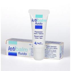 LETIBALM FLUIDO REPARADOR PARA NARIZ Y LABIOS 10ML
