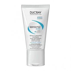 DUCRAY KERACNYL REPAIR CREMA 50 ML