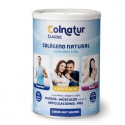 COLNATUR CLASSIC COLÁGENO NATURAL 300GR