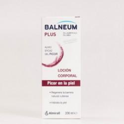 BALNEUM PLUS LOCIÓN 200 ML