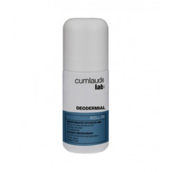 CUMLAUDE DEODERMIAL ROLL ON DEODORANTE EFICACIA 48H 50ML