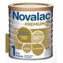 NOVALAC PREMIUM PLUS 1 LECHE PARA LACTANTES 800G