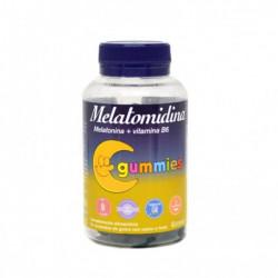 ESTEVE MELATOMIIDINA 50 GUMMY
