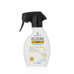 HELIOCARE 360º ATOPIC PEDIATRICS LOTION SPRAY SPF50+ 250ML