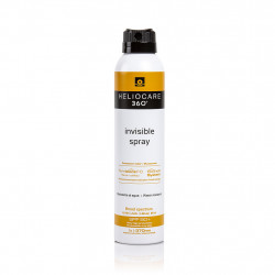 HELIOCARE 360º SPRAY INVISILE SPF50+ 200ML