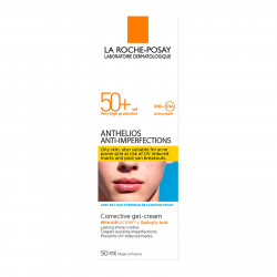 LA ROCHE POSAY ANTHELIOS ANTIIMPERFECCIONES SPF50+ 50ML
