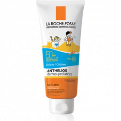LA ROCHE POSAY ANTHELIOS PEDIACTRICS SPF 50+ LECHE 250ML