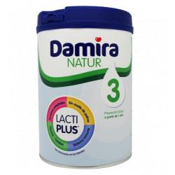 DAMIRA NATUR 3, 800G