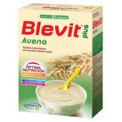 BLEVIT PLUS AVENA 300G