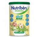 NUTRIBEN ALIVIT INFUSIÓN CONFORT 150G