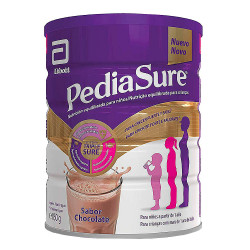 PEDIASURE SABOR CHOCOLATE 850G